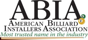 American Billiard Installers Association / Zionsville Billiard Table Movers