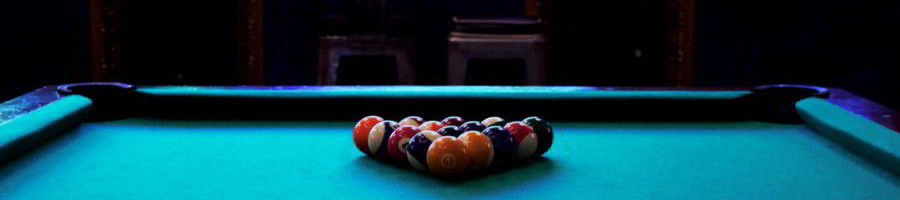 Zionsville Pool Table Room Sizes Featured